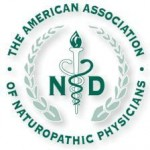 the American Association of Naturopathic Physicians - AANP